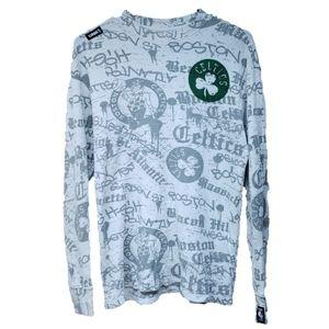 Boston Celtics Sweatshirt